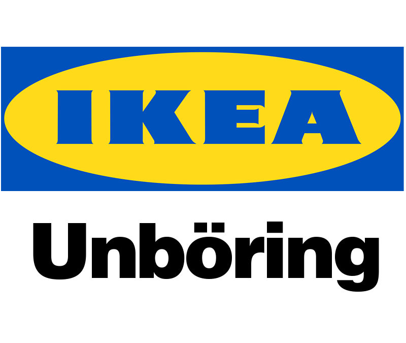 Ikea – The unböring revolution starts with a red light